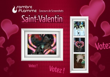 Vote pour le screenshot de la Saint-Valentin 2015